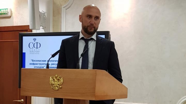 Уголовное дело в отношении экс-директора транспортной компании ООО «Экол» направили в суд