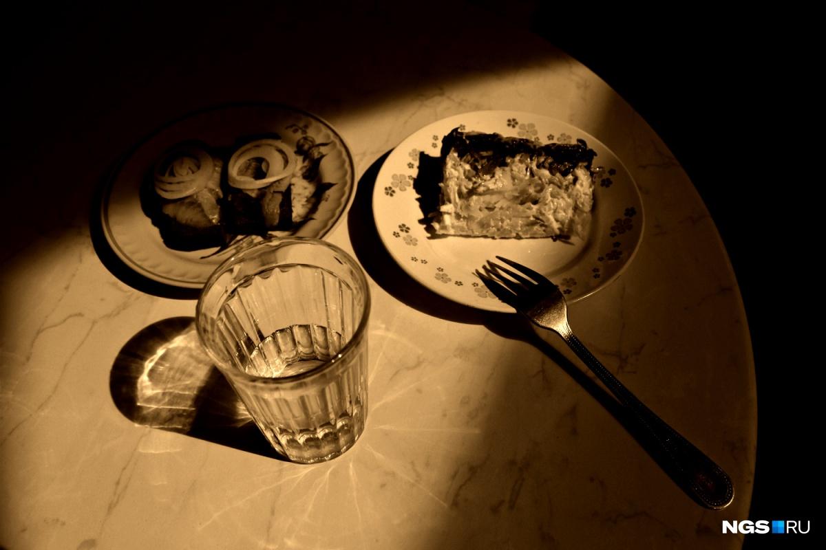 Столовые и пивные в СССР встречались куда чаще, чем рестораны