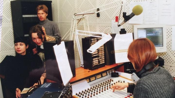 Программный директор радио «Альфа»: «Когда видишь звезду напротив, многое можешь переосмыслить»