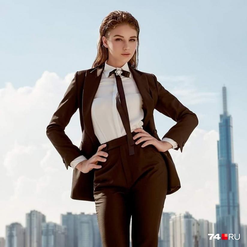 Девушка модель работа челябинск работа в гос службах для девушек