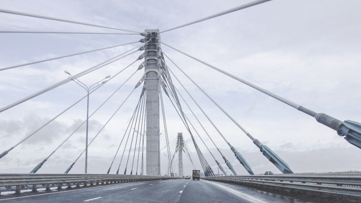 «Будем быстрее ехать до Москвы»: политики предложили построить мост в районе Октябрьска