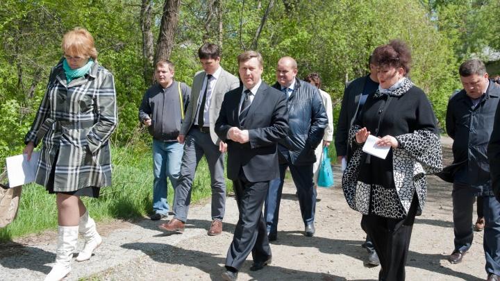 Локоть ответил на критику Матвиенко:«Буду гидом и покажу Новосибирск с хорошей стороны»