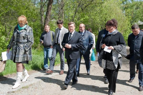 Мэр заявил, что готов водить по Новосибирску всех, кому он не понравился