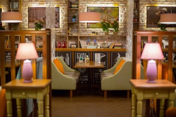 По словам директора, с учётом новых заведений сеть будет насчитывать больше 40 ресторанов