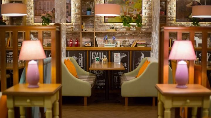 Екатеринбургская сеть ресторанов откроет заведение в Якутске