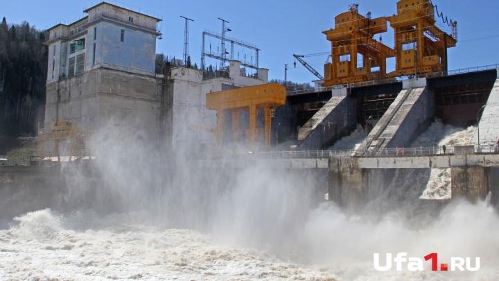 Самое крупное водохранилище Башкирии ждет ремонт