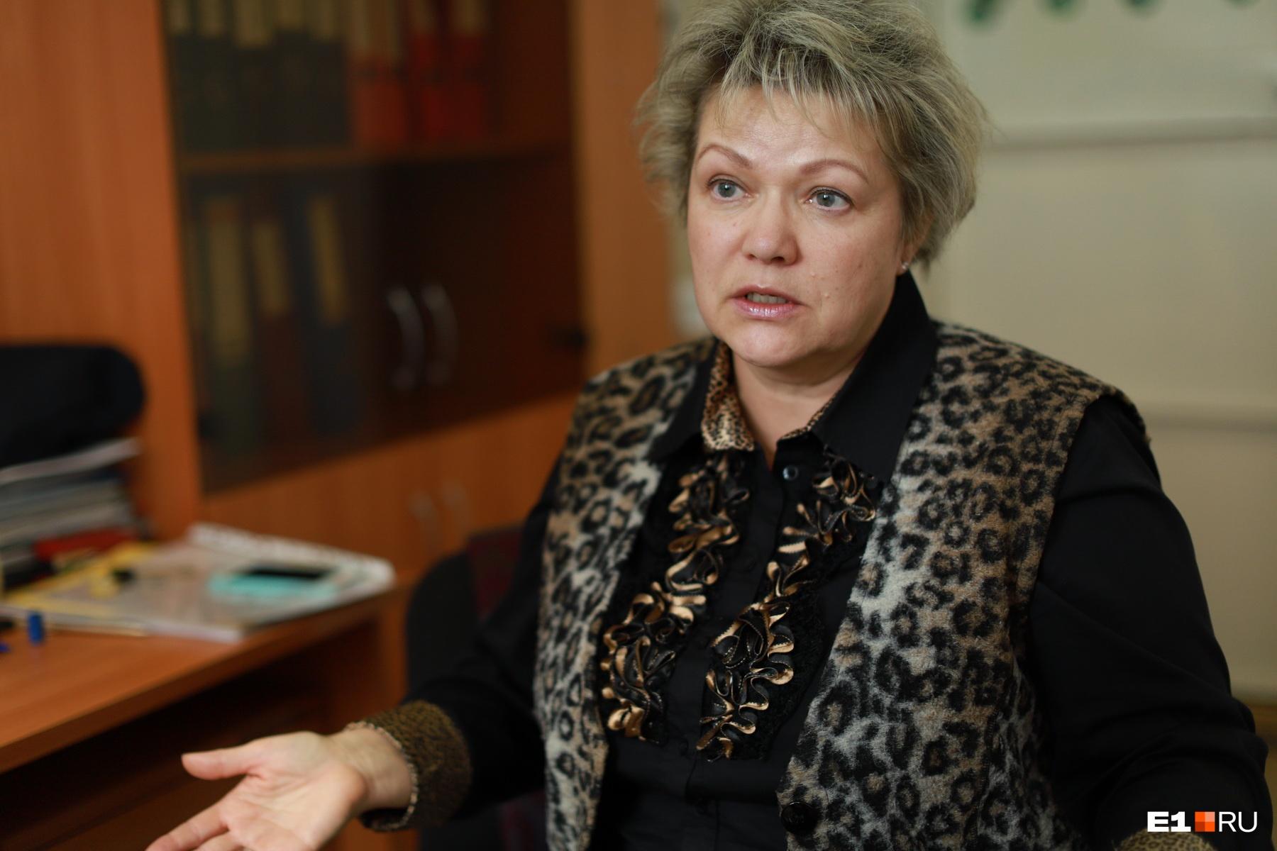 Елена Шихова напоминает, что беременность способна обострить психическое отклонение, которое может быть у женщины