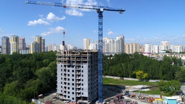 Создатели «сталинской» высотки в центре построят новый экорайон со скейтпарком и ледовым городком
