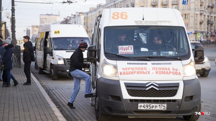 «И так много маршрутов»: чиновники отказали жителям Чурилово в транспорте до работы и школ