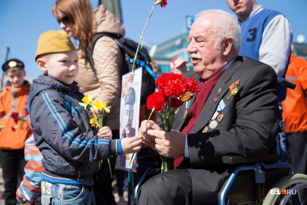 Музей и памятник будут посвящены Великой Отечественной войне