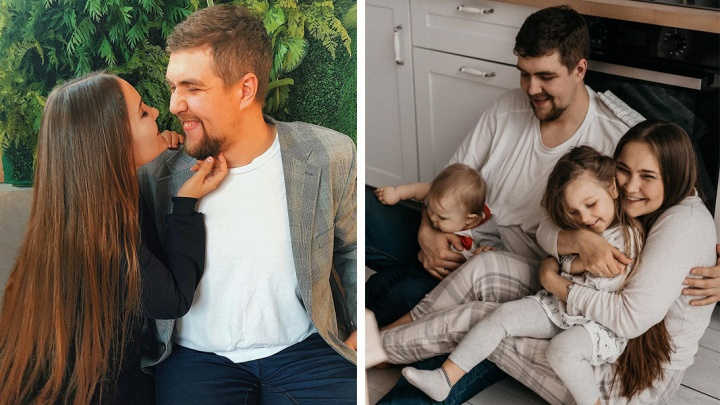 «Мы решили разводиться»: Саше ставили бесплодие, но она отказалась от работы и брюк и сразу родила