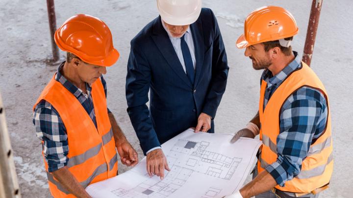 За полгода из «Союза профессиональных строителей» исключили 11 строительных компаний