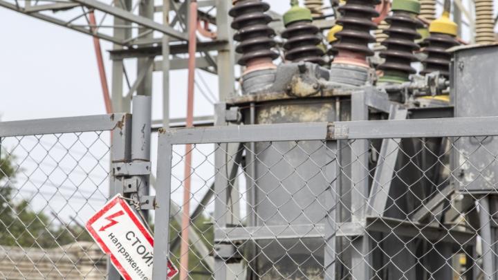 «Масштаб неизвестен»: в Краснослободске отключили электричество из-за аварии на линии