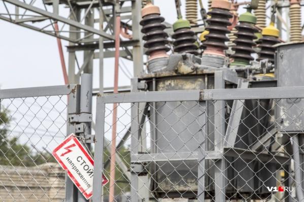Сколько часов люди проведут без электричества, специалисты пока не знают