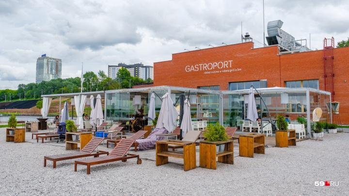 Экс-сотрудники ресторана Gastroport в Перми обратились к президенту Путину из-за долгов по зарплате