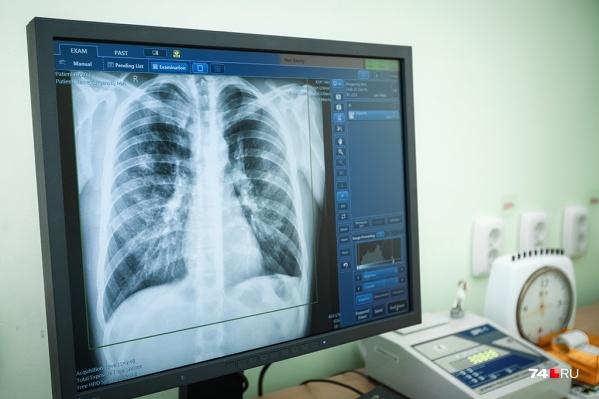 Пациенты из Кусы минимум на два месяца остались без важного обследования лёгких