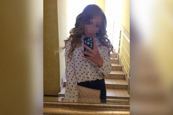 16-летнюю Екатерину Маврину ищут уже трое суток