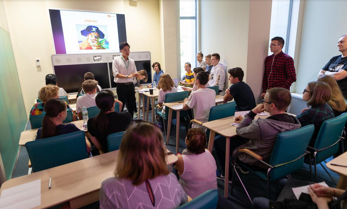 С 7 по 9 июня в Екатеринбурге пройдет бесплатный образовательный форум «Три дня профориентации»
