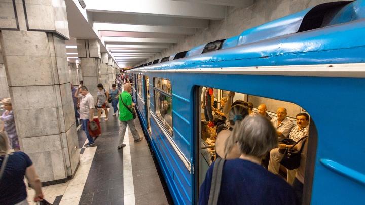 В Самаре на набережной Волги построят станцию метро