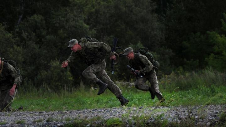 Новосибирским военным устроят проверку