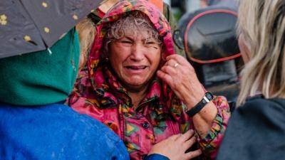 «Больше за грибами не пойдут»: как спасали пенсионеров, которые провели в лесу под Пермью пять суток