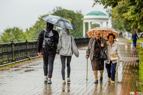 Синоптики предупреждают, что погода изменится за считаные дни