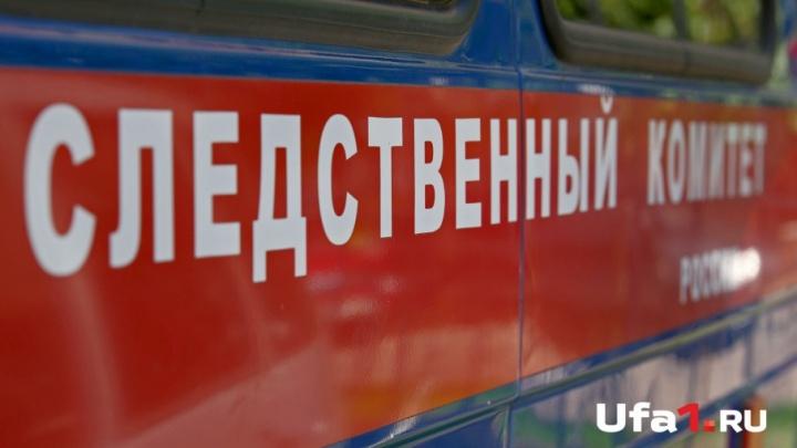 В Башкирии поезд сбил женщину и мужчину, у которого случился приступ прямо на путях