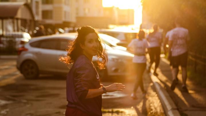 Дневник бегунов: замахнулись на 10 километров? Научитесь завязывать шнурки!