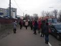 Колонка разгневанного пассажира:«Чиновники, где же обещанные автобусы вместо отмененных маршруток?!»