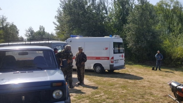 4 дня в лесу: в Самарской области искали заблудившегося рыбака с помощью беспилотника