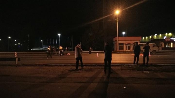 Водителю, сбившему насмерть пешеходов в Новошахтинске, грозит семь лет колонии