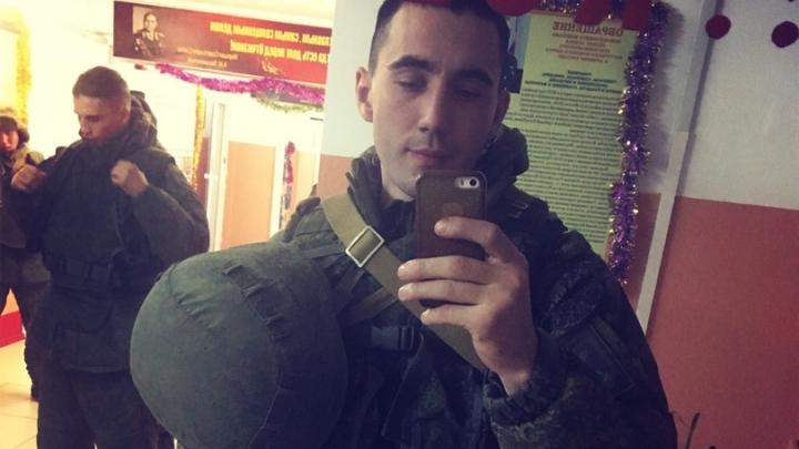 Контрактника из Башкирии нашли мертвым на рельсах в Хабаровском крае