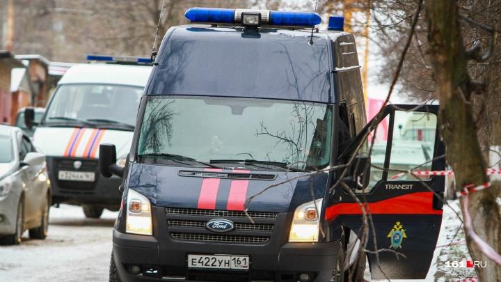 Машина исчезла: в Ростовской области неизвестные зарезали таксиста