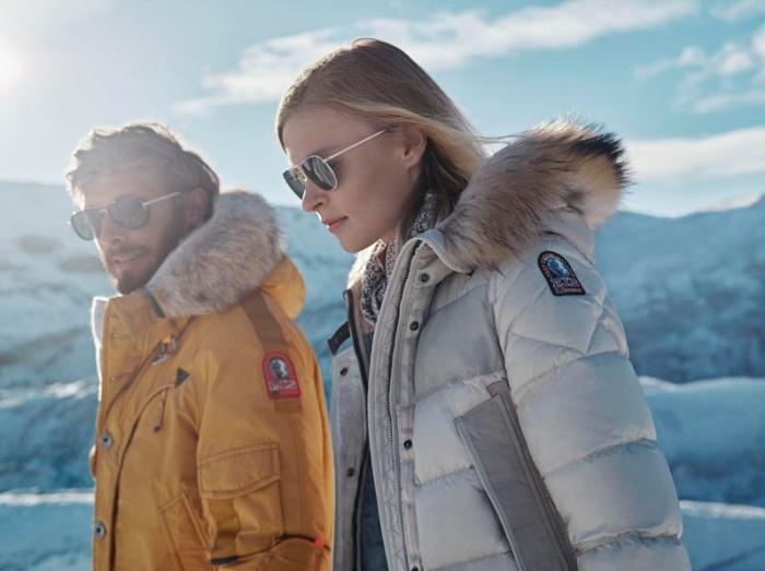 Культовые пуховики Parajumpers, Woolrich, Aeronautica Militare спасут от суровой сибирской зимы
