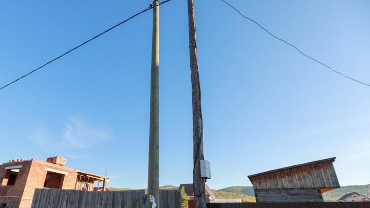 У новых хозяев дома в Богучанах оказался долг в 100 тысяч за свет из-за ошибки при снятии показаний