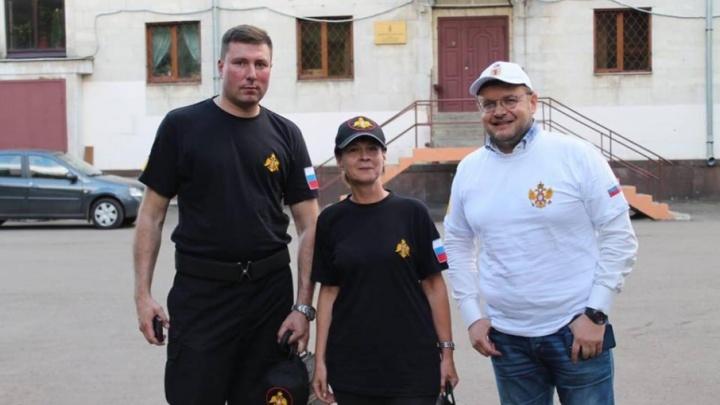 Следить за гуляющими детьми на улицах Ярославля выйдут многодетные отцы