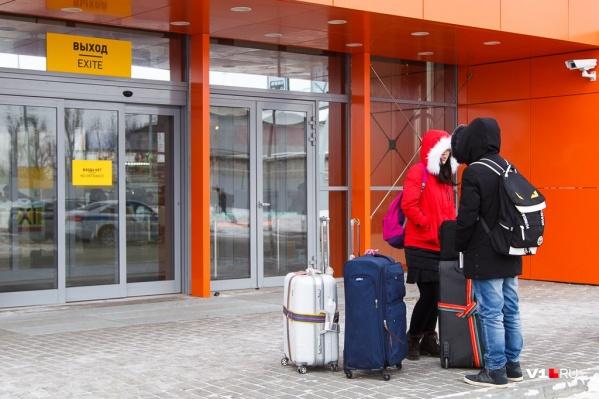 В город Ухань волгоградцам не рекомендуют лететь совсем, а в остальные китайские города — с большой осторожностью
