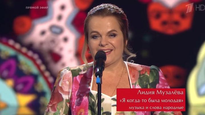 Уроженка Красноярского края стала победительницей шоу «Голос 60+» и получила миллион рублей