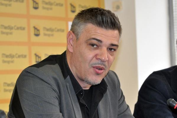 Саво Милошевич познакомился с Карпиным в начале 2000-х. А под руководством Бердыева он играл в «Рубине»