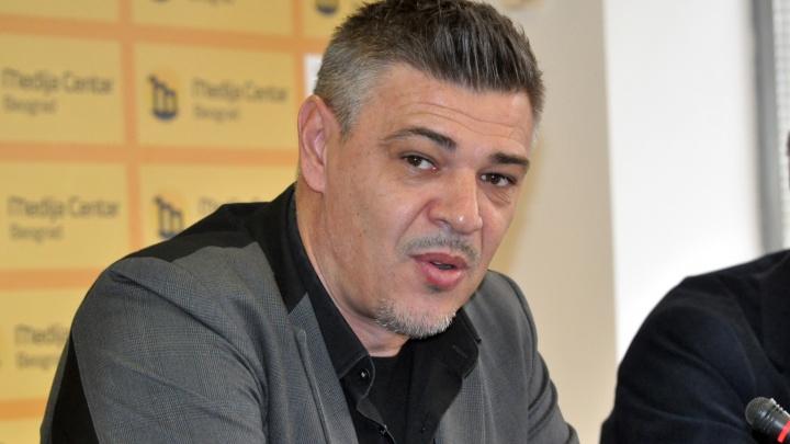 Карпин агрессивный, а Бердыев — лучший: сербский тренер — о наставниках «Ростова»