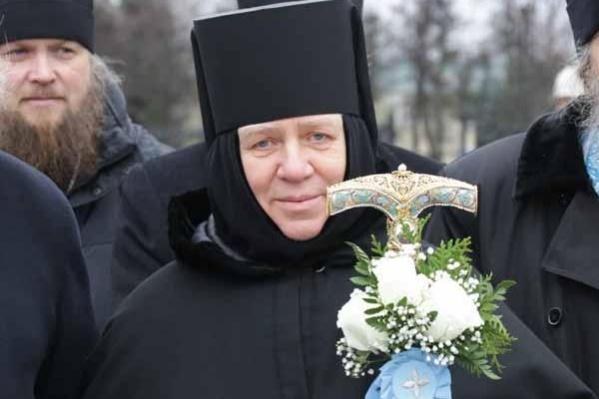 Игуменья пришла в Дивеевский монастырь в 1991 году