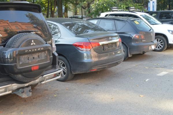 Антимонопольщики подозревают две компании по аренде автомобилей в сговоре