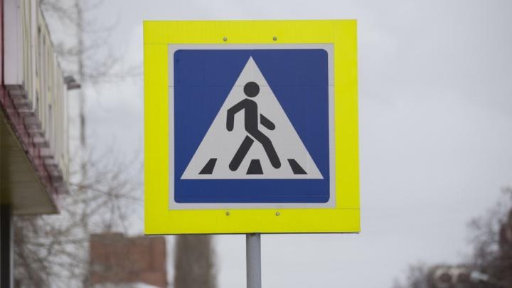 В Уфе станет на один светофор, пешеходный переход и остановку больше