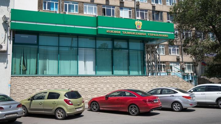 Сотрудницу таможни в Гуково заподозрили в подделке документов по инвалидности