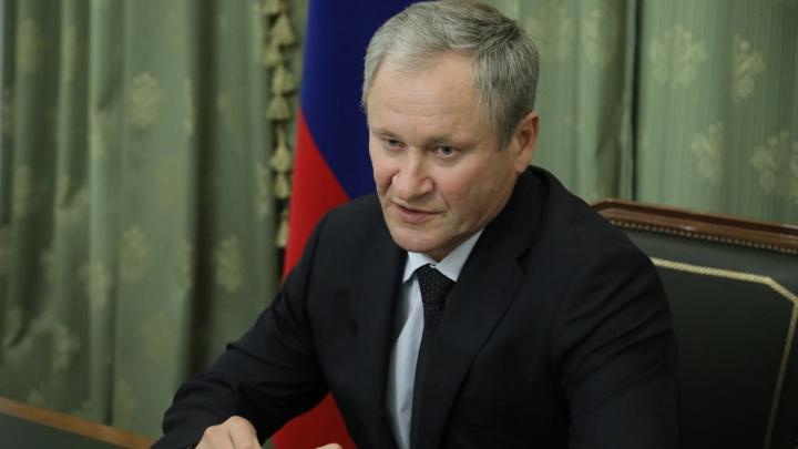 Алексей Кокорин поручил контролировать работодателей, которые увольняют пожилых сотрудников