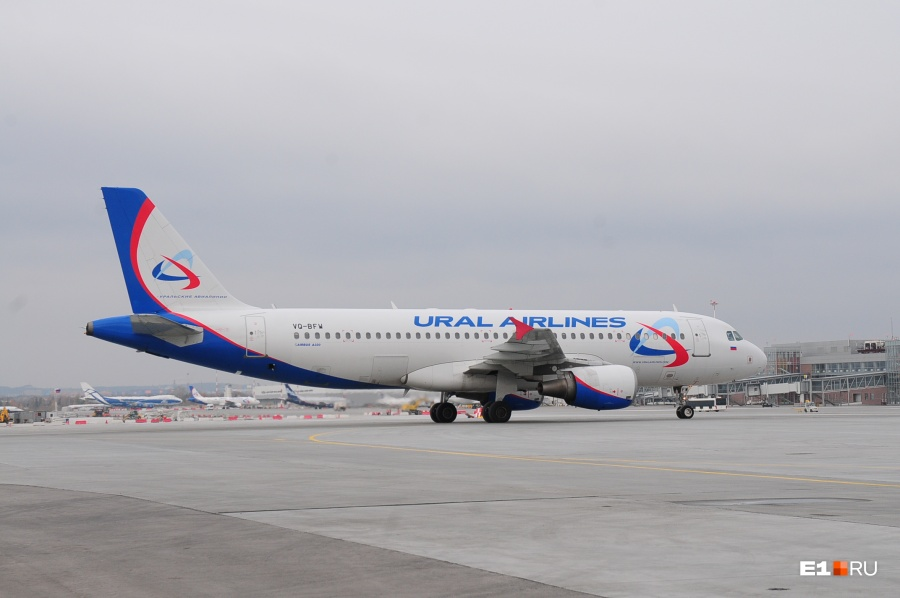 Ваэропорту Жуковский столкнулись самолеты