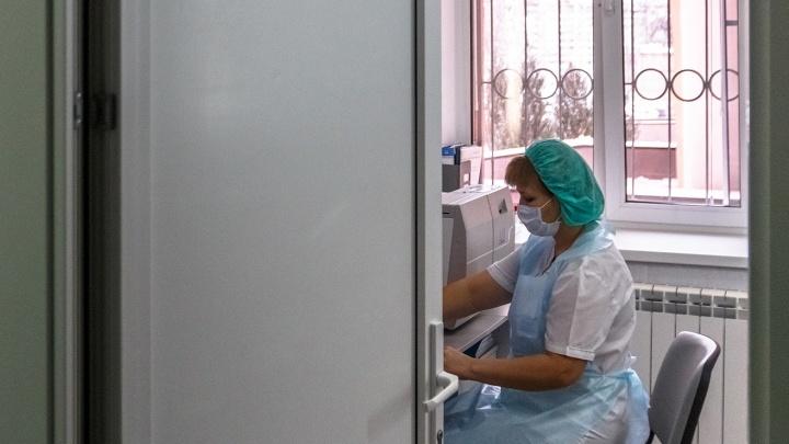 В Самаре хотят объединить две больницы