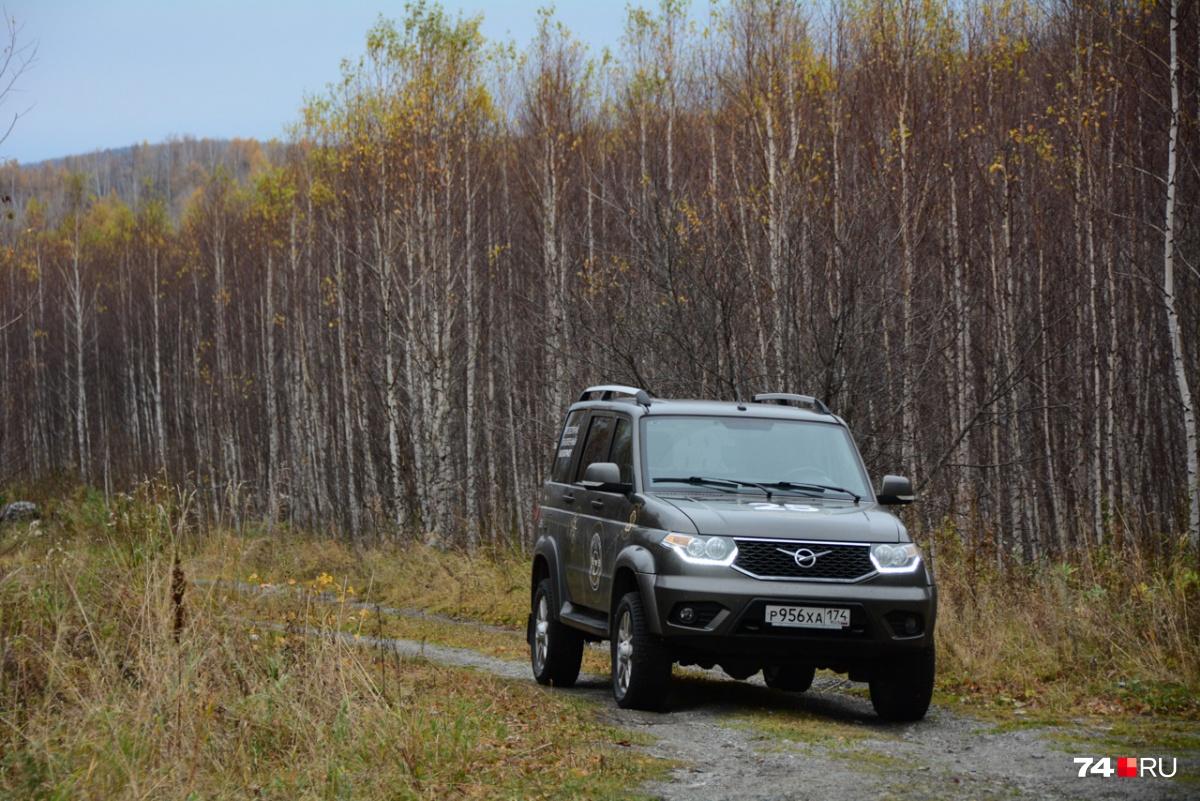 «УАЗ-Патриот» прибавил 13–19 тысяч рублей, комплектация «Классик» теперь стоит от 798 тысяч. Осенью он стоил от 766,5 тысячи, но это уже было на 50 тысяч выше «дорестайлинговой» цены