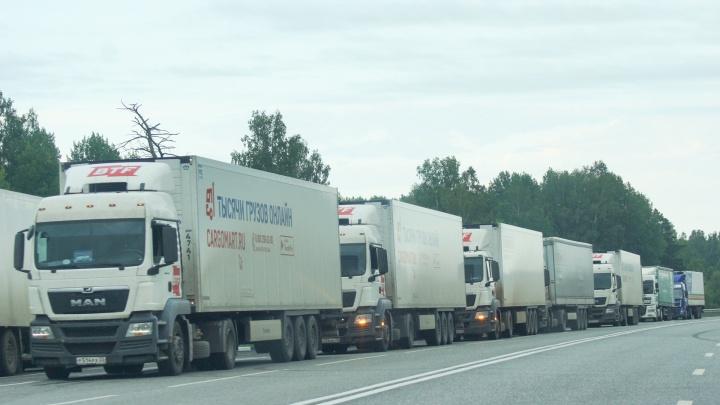 Полицейского в Красноярске обвинили в мошенничестве: продал чужие грузовики и присвоил 5,5 миллиона