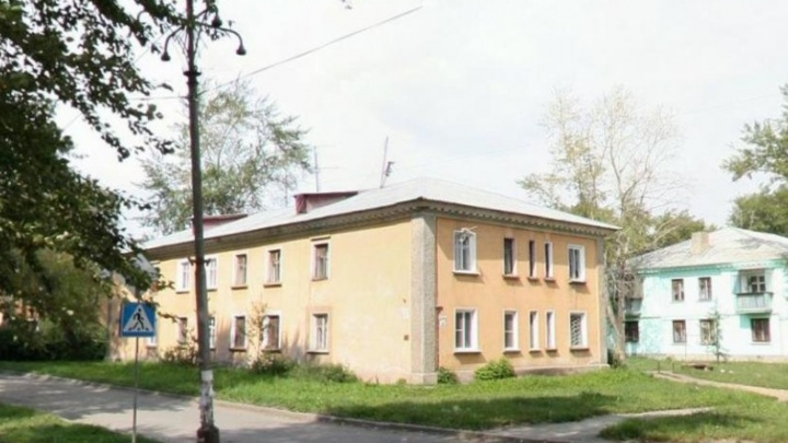 Вторая жизнь старого квартала: в Челябинске на месте бараков обустроят новый микрорайон